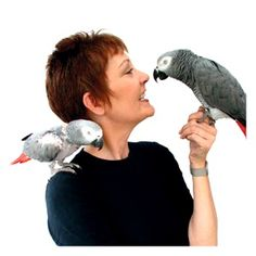 Patricia Sund    Scheduled Speaker - For more information please visit www.midwestbirdexpo.com