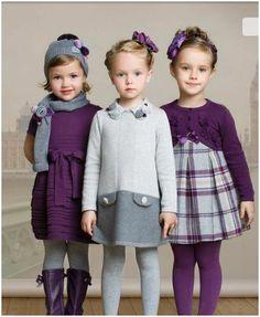petite robe en laine