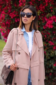 VivaLuxury - Fashion Blog by Annabelle Fleur: PALM SPRINGS IN PINK