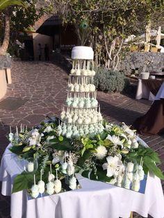 Torre cake pops