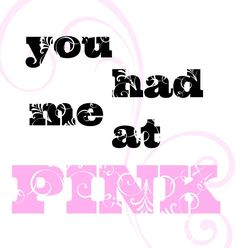 oh yes! #pink #pinkperfection #perfectlypink #pinkohmy #dreamypink #pinknation #needpink