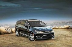 Let's be blunt: Chrysler (and parent company FCA) have a lot riding on the new 2017 Pacifica minivan. Work Folders, Chrysler Pacifica, Well Thought Out, Entertainment System, The Expanse, Touring, Automobile, Sick