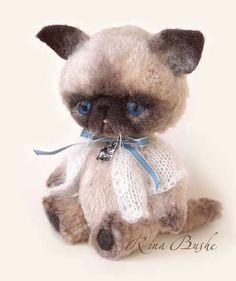 grumpy cat doll