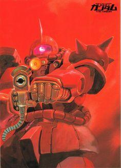 Gundam - Cavalier - Álbuns da web do Picasa ガンダム The Origin, Japanese Robot, Zeta Gundam, Gundam Wallpapers, Gundam Mobile Suit, Gundam Seed, Gundam Art, Mecha Anime, Gundam Model