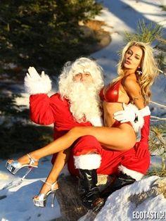 Courtney Stodden Ruined Christmas