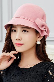 Join Dezzal, Get $100-Worth-Coupon GiftBig Bowknot Wool Cloche HatFor Boutique Fashion Lovers Only: Designer Collection·New Arrival Daily· Chic for Every Occasion