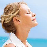 How to Breathe Better, Tips on relieving tension and boosting energy