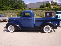 Browsing All Classic Trucks and Auto for sale - Browse our All Classic Trucks Trader. Classic Car Sales, Buy Classic Cars, Classic Chevy Trucks, Trucks Only, Gm Trucks, Pickup Trucks, Antique Trucks, Vintage Trucks, Hot Rod Trucks