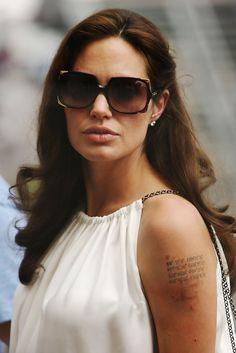 Angelina Jolie Photo - Cannes: Kung Fu Panda