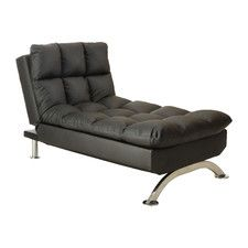 Gesnorbo Chaise Lounge  sc 1 st  Pinterest : dillan chaise - Sectionals, Sofas & Couches