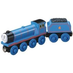 $15 Thomas And Friends Wooden Railway - Gordon The Big Express Engine