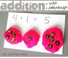 Actividades Matemáticas  (6)
