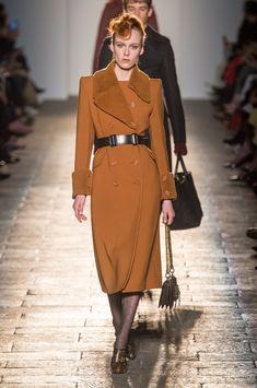Bottega Veneta, Fall 2017 - Milan's Latest Runway Coats Are Kooky and Fabulous - Photos