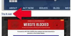 All About SOPA, the Bill That Wants to Cripple Your Internet