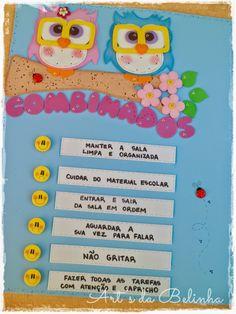 Art's da Belinha: É hora de História