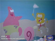 Helpful Hints, Kids Room, Painting, Character, Art, Useful Tips, Room Kids, Kids Rooms, Painting Art