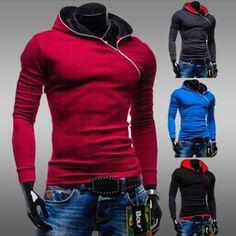 WS Unique Style Hoodies