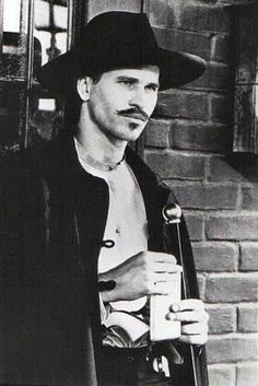 Have a Doc Holliday...