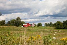 Vermont, who knew!?