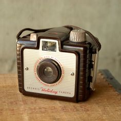 Kodak Brownie Holiday Camera