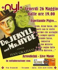 Bar Nyl Melozzi - Teramo | Eventi Teramo