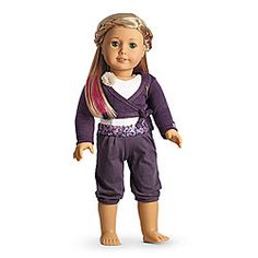 Isabelle's Mix and Match Outfit for Dolls #11
