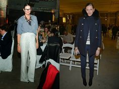 Collections: Weekly Inspiration: Jenna Lyons