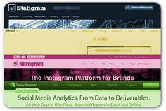 4 free Instagram measurement tools | Articles | Home