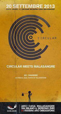 Circular meets Malasangre!