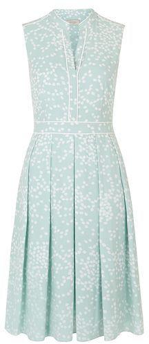 Alma #Dress