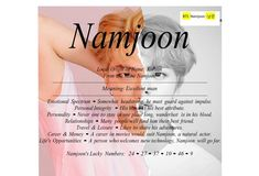 Meaning of Korean male name Namjoon is Excellent man Korean Name Meaning, Names With Meaning, Writing Resources, Writing Prompts, Asian Names, Personal Integrity, Name Inspiration, Cool Baby Names, Unusual Words