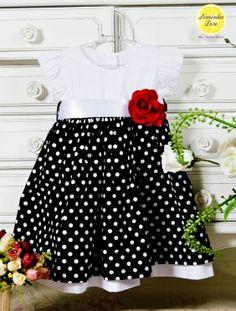 . Baby Girl Party Dresses, Toddler Girl Dresses, Little Girl Dresses, Girls Dresses, Kids Dress Wear, Mom Dress, Baby Dress, Little Girl Fashion, Kids Fashion