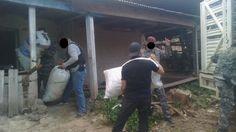 Propinan fuerte golpe al grupo criminal liderado por El 80, le incautaron seis toneladas de marihuana   El Puntero