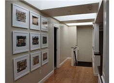 Traditional (Victorian, Colonial) Hallway by Susan Orpin
