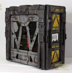 Modders-Inc-DOOM-Case-Mod-10