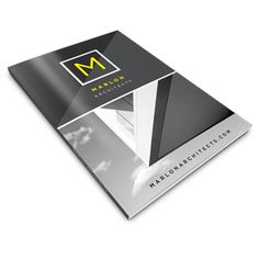 A4 Perfect Bound Brochure