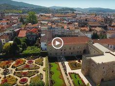 Braga é conhecida como a cidade dos Arcebispos e durante séculos, o seu Arcebispo foi o mais importante na Península Ibérica. Cidade Romana, pois no tempo dos romanos era a mais importante cidade situada no território onde seria Portugal.