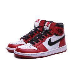 Nike Air Jordan 1 Retro High Og Men Basketball Shoes