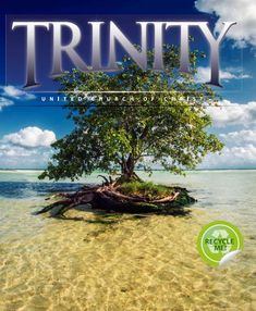THE CHARACTER OF GOD, PT. 6:  I AM READY TO BE HEALED] TO PURCHASE FULL SERMON VISIT: https://trinitychicago.org/shop/