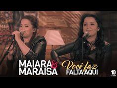 Maiara e Maraisa - Você Faz Falta Aqui (Agora é que são elas) [Vídeo Oficial] - YouTube
