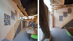 Pakhuis de Zwijger - Zelfbouwcafé #14: Duurzaam bouwen