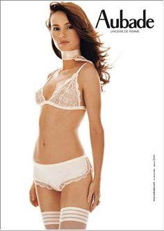 Blog de pub-lingerie - Page 2 - Publicités de lingerie ==> + de 30 nouvelles photos !! - Skyrock.com