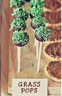 Party Frosting: Safari Party Ideas/Inspiration