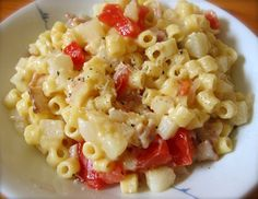 Neapolitan-Style Mac and Cheese Is Dangerously Addictive