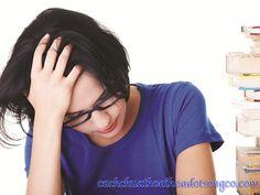 Khi bị đau nữa đầu vai gáy nên làm gì