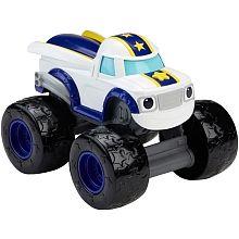 "Fisher-Price Nickelodeon Blaze and the Monster Machines Talking Darington - English Edition - Mattel - Toys""R""Us"