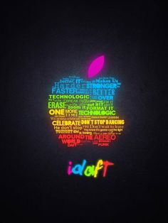Apple IPhone And IPod Touch Wallpapers HD Logo Design Wallpaper Iphone Hd