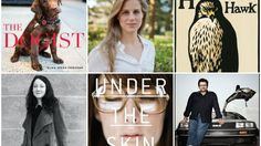 Book Club: 10 Great Winter Reads