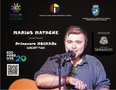 Zice lumea: Primăvară hoinară cu Marius Matache la Craiova