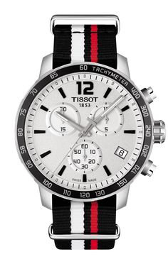 Official Tissot Website - Collections - T-Sport - TISSOT QUICKSTER - T0954171703701